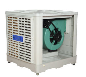 Centrifugal Style Industrial Used Engergy Saving Variable Speed 18000 Airflow Evaporative Air Cooler pictures & photos