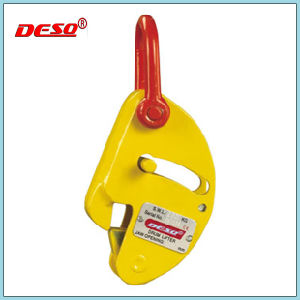 Heavy Duty Steel Drum Lifting Clamp pictures & photos