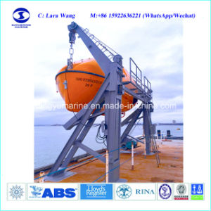 BV Approved 25persons Totally Enclosed Lifeboat for Sale pictures & photos