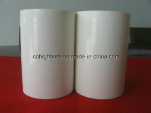 Wear Resistance High Purity Alumina Ceramic Polishing Plunger pictures & photos