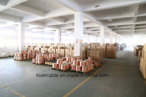 China Factory Shielded Fire Alarm Cable, Lsoh Jacket pictures & photos