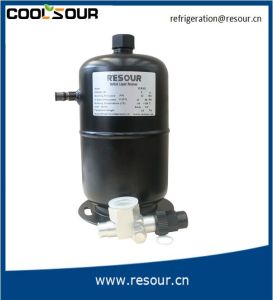 Resour Vertical Liquid Receiver for Refrigeration. pictures & photos