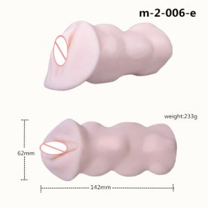Realistic Silicone Sex Doll Sex Toy for Men Silicone Soft Solid Life Like Very Real Doll Sex-Toys for Man Adult Male Love Doll Masturbation pictures & photos