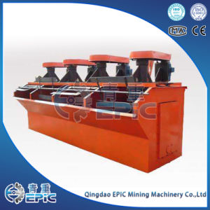 2016 Hot Sale Ore Flotation Machine with ISO 9001 pictures & photos