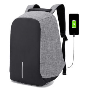Anti Theft Security Backpack for Travel and Laptop pictures & photos