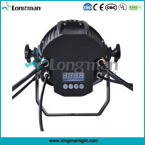 Outdoor RGBW 18X10W Osram LED New Small LED Stage Lights pictures & photos