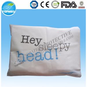 Disposable Pillow Cover, Pillow Case for Hospital Single Use pictures & photos