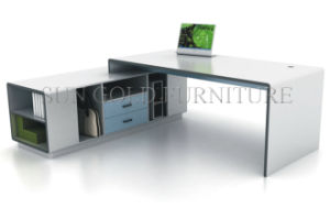 New Colour Elegant Design Executive Desk Office Furniture (SZ-OD195) pictures & photos