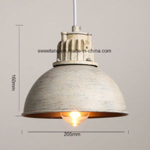 Industrial Style Chandelier Pendant Lamp for House Decoration pictures & photos