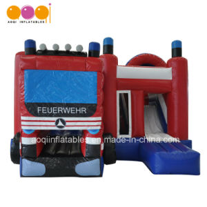 Factory Price Theme Fire Truck Car Combo (AQ1324-13) pictures & photos