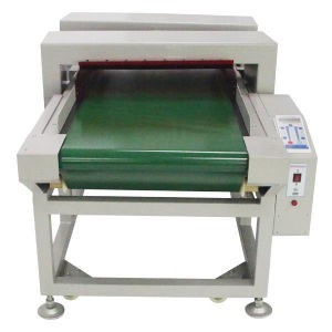 Needle Detector for Garments, Metal Detectors for Textile Industry pictures & photos