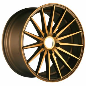 17inch Front/Rear Alloy Wheel for Aftermarket pictures & photos