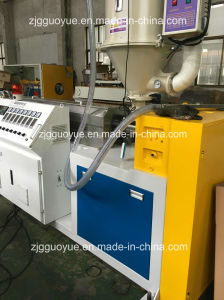 Nylon PA66 GF25 Strip Extrusion Line pictures & photos