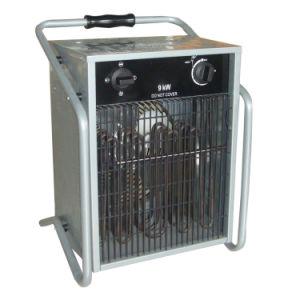 Portable Elexctronic Fan Heater pictures & photos