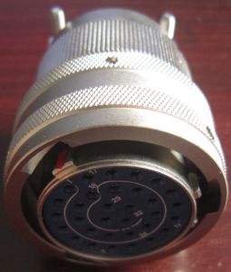 Y11h-1832 High Sealed Military Connector pictures & photos