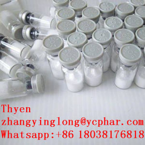 Supply Human Growth Peptide Igf-1lr3 for Muscle Growth pictures & photos