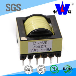 Ee/Ei High Frequency Transformer with RoHS pictures & photos