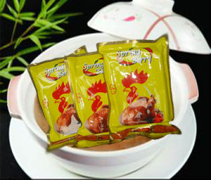 High Quality Chicken Cube From Manufacturer with Good Price pictures & photos
