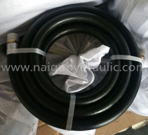 Flame Resistant Fire Retardant Multipurpose Fiber Reinforced Fuel and Oil Hose for Boat and Marine China Hose Manufactuter pictures & photos