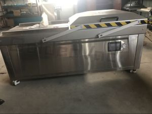 Automatic Vacuum Packaging Machinery, Meat Vacuum Packer pictures & photos