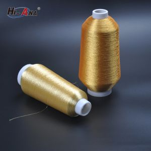 Best Hot Selling Home Using Gold Thread pictures & photos