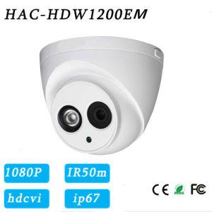 Dahua &⪞ Apdot; MP Hdcvi IR Eyeball Camera (HAC-HDW1200EM) pictures & photos