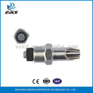 2017 Zjkr High Quality 1/2′′ Stainless Steel Nipple Feed Drinkers pictures & photos