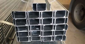 Not Perforated Carbon Steel Channel in U Type Shape pictures & photos