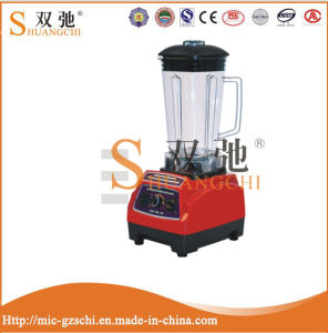 Heavy Duty Commercial Ice Blender 2200W pictures & photos
