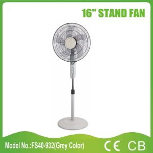 """Hot Sales Competitive Price 16"""" Stand Fan (FS40-932) pictures & photos"""