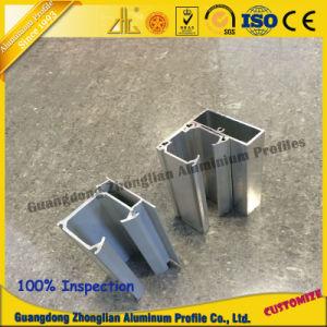Furniture Aluminum Profile for Rail Profile Sliding Rail Profile pictures & photos