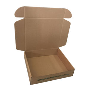 Kraft Paper Box Packing Box pictures & photos