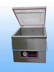 Vacuum Food Sealer (DZ-350 DZ-430) pictures & photos