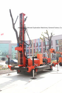 High Quality Xitan XP30 Jet Grouting Drilling Rig pictures & photos