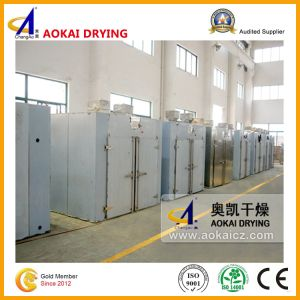 Hot Air Circulation Drying Machine for Chemicals pictures & photos