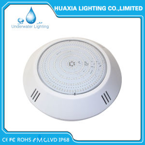 Wholesale Resin Filled Wall Mounted LED Swimming Pool Underwater Light pictures & photos