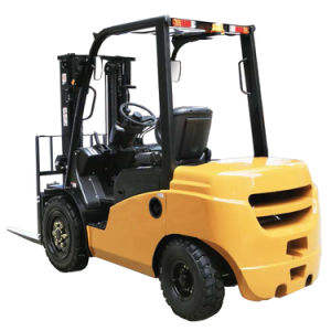 Forklift Factory 5.0ton Diesel Forklift Truck pictures & photos