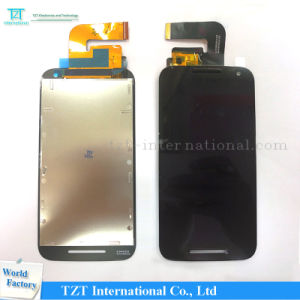 Hot Selling 100% Work Well Mobile Phone LCD for Motorola Moto G3 pictures & photos