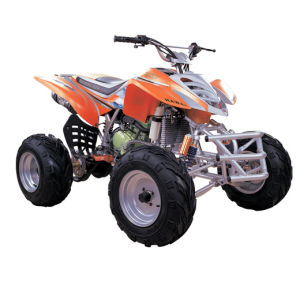 200cc Water Cooled, New Designed ATV (XY-ATV200E)