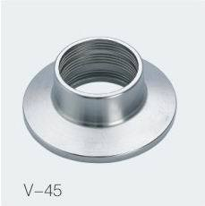 Sanitary Stainless Steel Valve Parts (V-45) pictures & photos