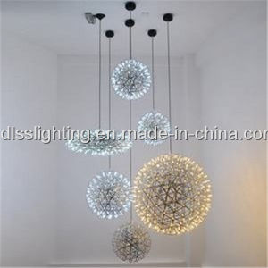 Replica Modern LED Pendant Lamp Decoration Lighting pictures & photos