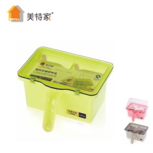6316 Metka Kitchen Supplies Portable Condiment Dispenser 2 Cans pictures & photos