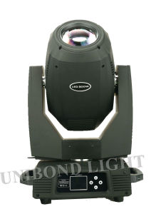 Strong 300W LED 3in1 LED Lighting Moving Head Stage Light pictures & photos