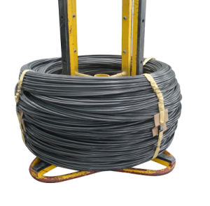 Boron Steel Wire 10b38 for Fastener Application pictures & photos
