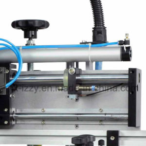 Mini Balloon Machine Silk Screen Printing Machine for Plastic Printing pictures & photos