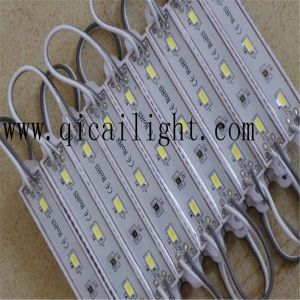 Best Price 12V 3 Chips SMD 5630 LED Module pictures & photos