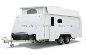 Caravan, Caravan Manufacturers, Travelhome Caravans, Caravan Design (TC-030) pictures & photos