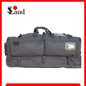 High Capacity Wheeled Luggage Bag pictures & photos