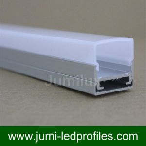V Shaped LED Profiles pictures & photos