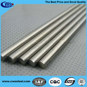 High Quality 1.3343 High Speed Steel Round Bar pictures & photos